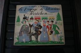 Le Voyage De Monsieur PERRICHON Illustrations PEYNET - Books, Magazines, Comics