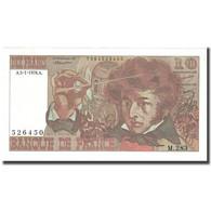 France, 10 Francs, Berlioz, 1976, 1976-01-05, NEUF, Fayette:63.17.283, KM:150c - 1962-1997 ''Francs''