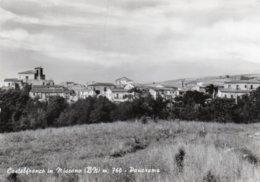 CASTELFRANCO IN MISCANO - PANORAMA - Benevento