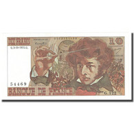 France, 10 Francs, Berlioz, 1974, 1974-10-03, SPL, Fayette:63.7b, KM:150a - 1962-1997 ''Francs''