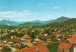 GAVIRATE - PANORAMA - ASSOCIAZIONE ALBERGATORI DELLA PROVINCIA DI VARESE - Varese
