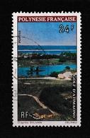 POLYNESIE YT 95 Oblitéré - Frans-Polynesië