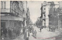 Porto Alegre - Rua Dos Andradas - Sao Tome And Principe