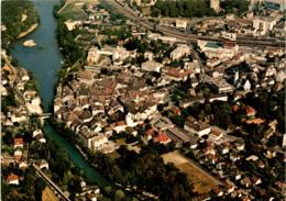 Brugg Mit Aare (19938) - AG Aargau
