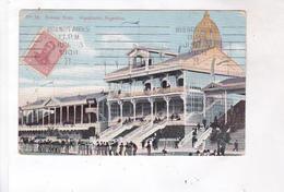 CPA BUENOS AIRES, HIPODROMO ARGENTINO En 1909! - Argentina