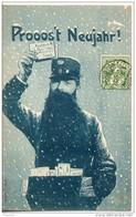 Facteur Suisse - Postal Services