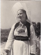 Yougoslavie - Costumes Nationaux - CPSM GF - Joegoslavië