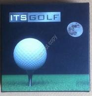 ITS GOLF - Cofanetto Pubblicitario - Gadgets Golfistici - Sports