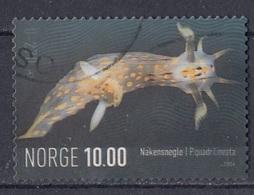 NORWAY 1572,used - Usati