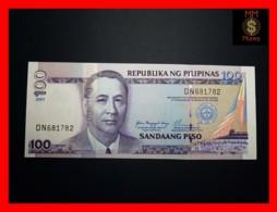 PHILIPPINES 100 Piso 2001 P. 194 A   UNC - Filipinas