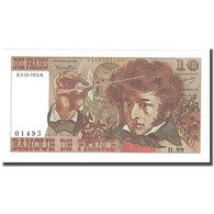 France, 10 Francs, Berlioz, 1974, 1974-10-03, NEUF, Fayette:63.7a, KM:150a - 1962-1997 ''Francs''