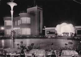 Cartolina San Benedetto Del Tronto (Ascoli Piceno) - Palazzina Azzurra. 1952 - Ascoli Piceno