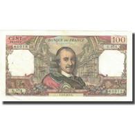 France, 100 Francs, Corneille, 1976, 1976-06-03, TTB, Fayette:65.53, KM:149f - 1962-1997 ''Francs''