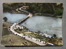 CP 61 Environs De PUTANGES  - Le Lac , Base  Ski Nautique , Voitures  Vers 1960 - Putanges
