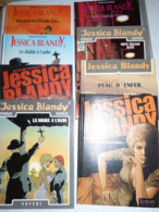 BD - JESSICA BLANDY -  A CHOISIR - Lisez Tout Le Texte - Hans