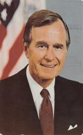 Président GEORGE BUSH - Politieke En Militaire Mannen