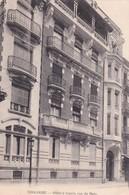 31-TOULOUSE-HOTEL A LOYERS RUE DE METZ-ANIMÉE - Toulouse