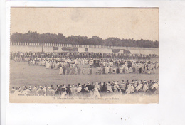 CPA   MARRAKECH, RECEPTION DES CADEAUX PAR LE SULTAN En 1946! - Marrakesh