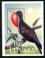 Tuvalu 2000 Fauna MS MNH (SG MS989) - Tuvalu