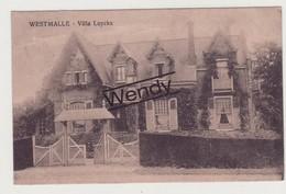 Westmalle (villa Luyckx) - Malle