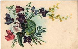 MAZZO DI FIORI - Formato Piccolo - B. Flower Plants & Flowers