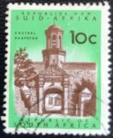 RSA - Republic Of South Africa - Republiek Van Suid-Afrika - (o) Used - Ref 15 - 1964 - Kasteel Kaapstad - Oblitérés
