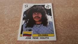 Figurina Panini WM Italia 90 - 287 Higuita Colombia - Panini