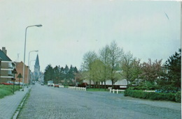 Zomergem Kerk - Zomergem