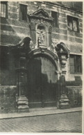 Antwerpen Anvers Klooster Der Zusters Kapucinessen  Kloosterpoort - Antwerpen