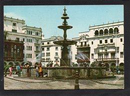 Pérou  Lima La Fuente En La Plaza  De Armas  Animation  CPM Année 1974   SWISS FOTO Impeccable - Perú