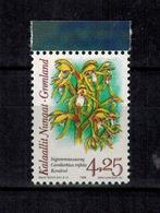 GRÖNLAND , Greenland ,1996 , ** ,MNH , Postfrisch ;Mi.Nr. 284 X    ,  Aus MH - Groenlandia