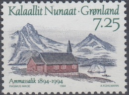 Greenland 1994. Ammassalik. Michel 245.  Unmounted Mint.MNH/** - Groenlandia
