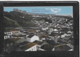 AK 0496  Forteresse De Patras Um 1923 - Greece