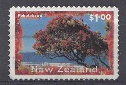 Nouvelle-Zélande 1996  Mi.nr.: 1537 Landschaften   Oblitérés / Used / Gestempeld - New Zealand