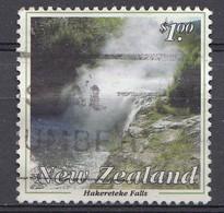 Nouvelle-Zélande 1993  Mi.nr.: 1287 Vulkanische Erscheinungen Bei Rotorua   Oblitérés / Used / Gestempeld - New Zealand