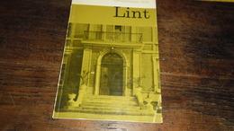 ANNO 1970_ BOEKJE_____ BOX : E - Lint