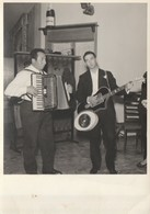 22138- DUO CHITARRA FISARMONICA (LEGGERA PEGA) - Music And Musicians
