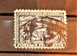 USA US - SCOTT#330 Used - Used Stamps