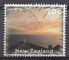 Nouvelle-Zélande 1996  Mi.nr.: 1504 Landschaften   Oblitérés / Used / Gestempeld - New Zealand