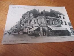 Knokke, L'Avenue Lippens - Knokke