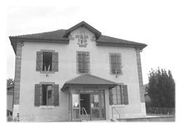 THUSY - Mairie - Autres Communes