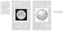"""LA VIE Sur La PLANETE """"  MARS """"  1899 - Vervoer"""