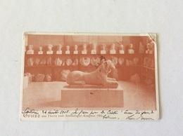Thera. Gruss Aus Thera Vom Archäologen-Kongress 1905 - Greece
