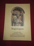 Hagiologion - Levensbeelden Van Heiligen , Zaligen En ...  Van De Premonstratenzerorde - Norbertijnen Norbertus - Archéologie