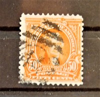 USA US - SCOTT#310 Used - Used Stamps