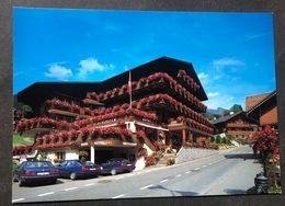 Grindelwald Hotel Gletschergarten - BE Berne