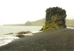 2 AK Island Jan Mayen Zu Norwegen * Landschaften Dieser Insel Im Nordatlantik - Boat Bay Und Seven Dutchmens Bay * - Noruega