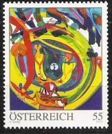 2010 Austria  Österreich Mi.2853 **MNH   Helmut Kand - 1945-.... 2. Republik