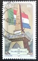 RSA - Republic Of South Africa - Republiek Van Suid-Afrika - (o) Used - Ref 14 - 1980 - Slag Bij Paardekraal - África Del Sur (1961-...)