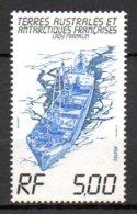 TAAF 101** - Unused Stamps